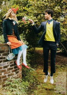 Teen Vogue Photoshoot - steven-strait Photo- love the jumping and surprised expression