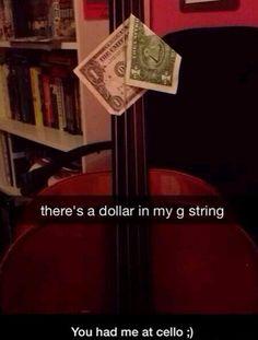 Orchestra humor