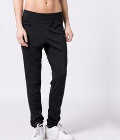 Pantaloni trening dama Adidas ClimaLite Adidas, Sweatpants, Fashion, Lady, Fashion Styles, Sweat Pants, Fasion, Fashion Illustrations, Training Pants