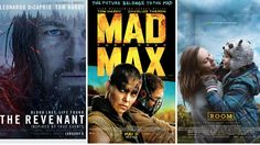 CAN WE GUESS WHICH 2016 BEST PICTURE NOMINEE IS YOUR FAVORITE? [QUIZ]