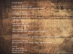 This is a healing poem, a reflection on the healing power of nature and on how different natural substances can bring about powerful changes. Wood Shed, Healing Power, Optimism, Reflection, Poems, Sayings, Log Cabin Siding, Lyrics, Poetry