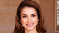 Queen Rania of Jordan open letter to girls