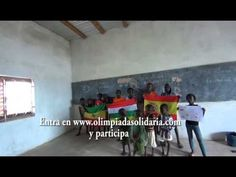 PARTICIPA EN LA XIII OLIMPIADA SOLIDARIA DE ESTUDIO