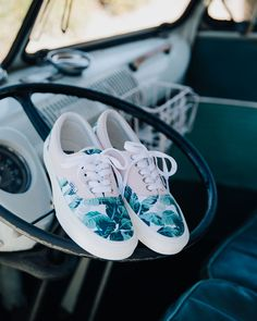 original vans for girls