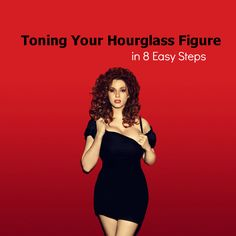 Toning Your Hourglass Figure | Totally Love It