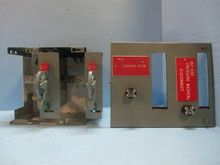 "AB Allen Bradley 2100 Centerline 100 Amp Dual Breaker Feeder MCC Bucket 100A 12"" (Qty 9). See more pictures details at http://ift.tt/29YkLu4"