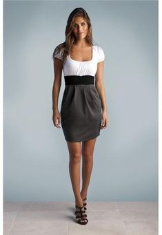 Date night dress. Definitely great for any restaurant/date. ❤