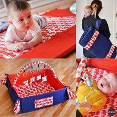 dröma tiene un increíble Gimnasio multifunción para llevar a todos lados! Donde tu bebé aprenderá a jugar, rolar y también podrá dormir siestitas. Es Gimnasio de actividades ✔ Corralito contenedor✔ colchoneta ( super mullida) ✔ Bolso ✔ TODO en 1! http://charliechoices.com/droma/ . . . #diseño #deautor #handmade #hechoamano #emprender #emprendedores #bebe #baby #gimnasio #bolso #corralito #jugar #dormir #siesta #colchoneta
