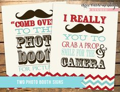 40th Birthday Party Printable Photo Booth Props Pink Glasses
