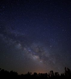 The near-total darkness star party will take place at the dunes on Feb. 25 at 7 p.m.