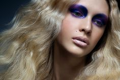 Australian Vogue Beauty 01 by diego americo, via Flickr