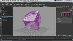MASH - NAB Cube