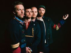 Coldplay .http://free-extras.com/images/coldplay_band-4628.htm