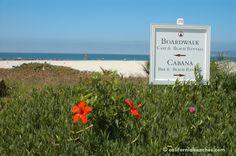 Best beaches California