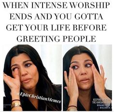 Here's to another round of hilarious memes for the single woman who loves Jesus and keeps her eyes on God's best!