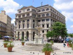 LONJA DEL COMERCIO, Habana,Cuba