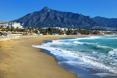 2, 3 or 5nt 4* Marbella Beach Break & Flights