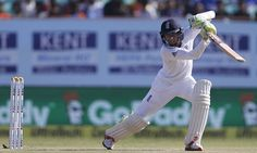 Hameed's rise is worthy of parallels with cricket great Tendulkar