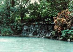 Amapulapa, San Vicente El Salvador