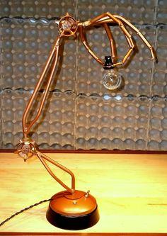 A handy Lamp