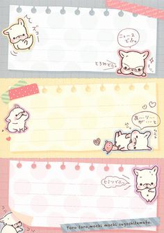 Printable memo pad and writing paper Orange Things orange Pen Pal Letters, Cute Letters, Kawaii Stationery, Stationery Paper, Printable Stickers, Planner Stickers, Hello Kitty, Cute Stationary, Cute Notes