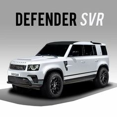 New Land Rover Defender, New Defender, Toyota Tacoma Sport, Lander Rover, Range Rover Off Road, Triumph Cafe Racer, Best Suv, Classy Cars, Lifted Ford Trucks