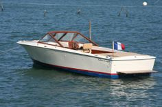 Custom Chris Craft Lancer 23