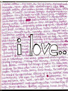 lovelist - good ideas ** lacylike.com: December 2008 -