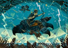 Karl James Mountford / Storms