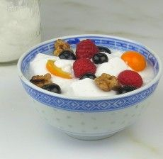 Coconut-Yogurt