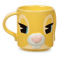 Miss Bunny Mug