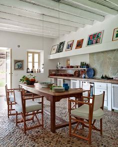 desire to inspire - desiretoinspire.net - A Spanish home in thecountry