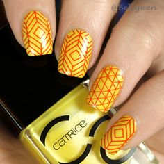 Catrice – Turn The Lights On Nail Art Designs, Lights, Nails, Finger Nails, Ongles, Lighting, Nail Designs, Nail, Rope Lighting