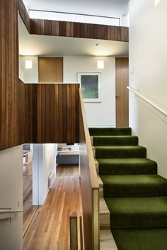 Seaview House - Picture gallery #architecture #interiordesign #staircases