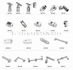 Stair Railing Parts #Parts #Railing