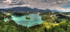 Considerada no ano de 2009, pela revista National Geographic o 5º lugar mais lindo do mundo!