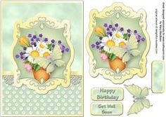 Free and Premium Craft Downloads for Card Making, Knitting, Scrapbooking, and More!