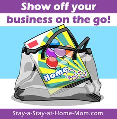 Direct Sales Supplies - Resources for Stay at Home Mom Businesses Direct Sales Party, Direct Sales Tips, Direct Selling, Work From Home Moms, Stay At Home, Craft Business, Creative Business, Business Ideas, Tupperware Consultant