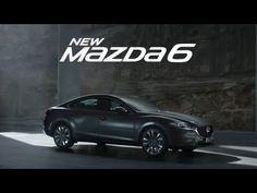 2019 Mazda 6 Launch All New Mazda 6 Sedan Full Interior Exterior Driving Youtube Mazda 6 Sedan Mazda 6 Mazda