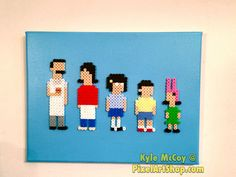 Bobs Burgers  submitted by reddit u/kylemccoy                                                                                                                                                                                 More