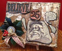 The Artful Maven Haven: Christmas