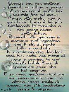 Ognuno e Positive Mind, My Spirit, Osho, Good Thoughts, Problem Solving, Beautiful Words, Sentences, Slogan, Einstein