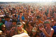 Music-lovers pour into site of Saskatchewan's Craven Country Jamboree | Metro