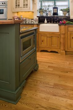 Hidden Appliances | Contemporary Kitchen Design | Kenwood Kitchens In  Columbia, Maryland