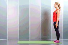 19. The Pilates Push-Up