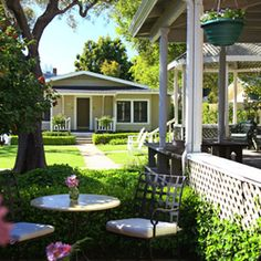 THE UPHAM HOTEL - Santa Barbara, CA - Kid friendly hotel reviews – Trekaroo