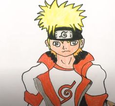 Naruto Drawings, Drawing Skills, Drawing Tutorials, Drawing For Kids, Learn To Draw, Sketches, Learn Drawing, Drawings, Drawing For Children