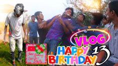 সাফওয়াত রাকিব এর জন্মদিনে সব ইউটিউবার এক হলো | Birthday Vlog | VLOG 13 ...