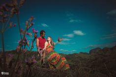 Foto do ensaio do Casal Camilla & Thomas em Gonçalves -MG FOTO by Wilson Araujo