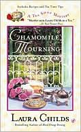 The 6th book in the Tea Shop Mystery series.